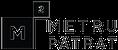 Metru patrat Logo